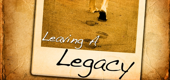 Leaving a Legacy - Legacy Interview