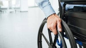 disability benefits planning