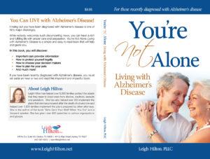 living with Alzheimer's FAQ