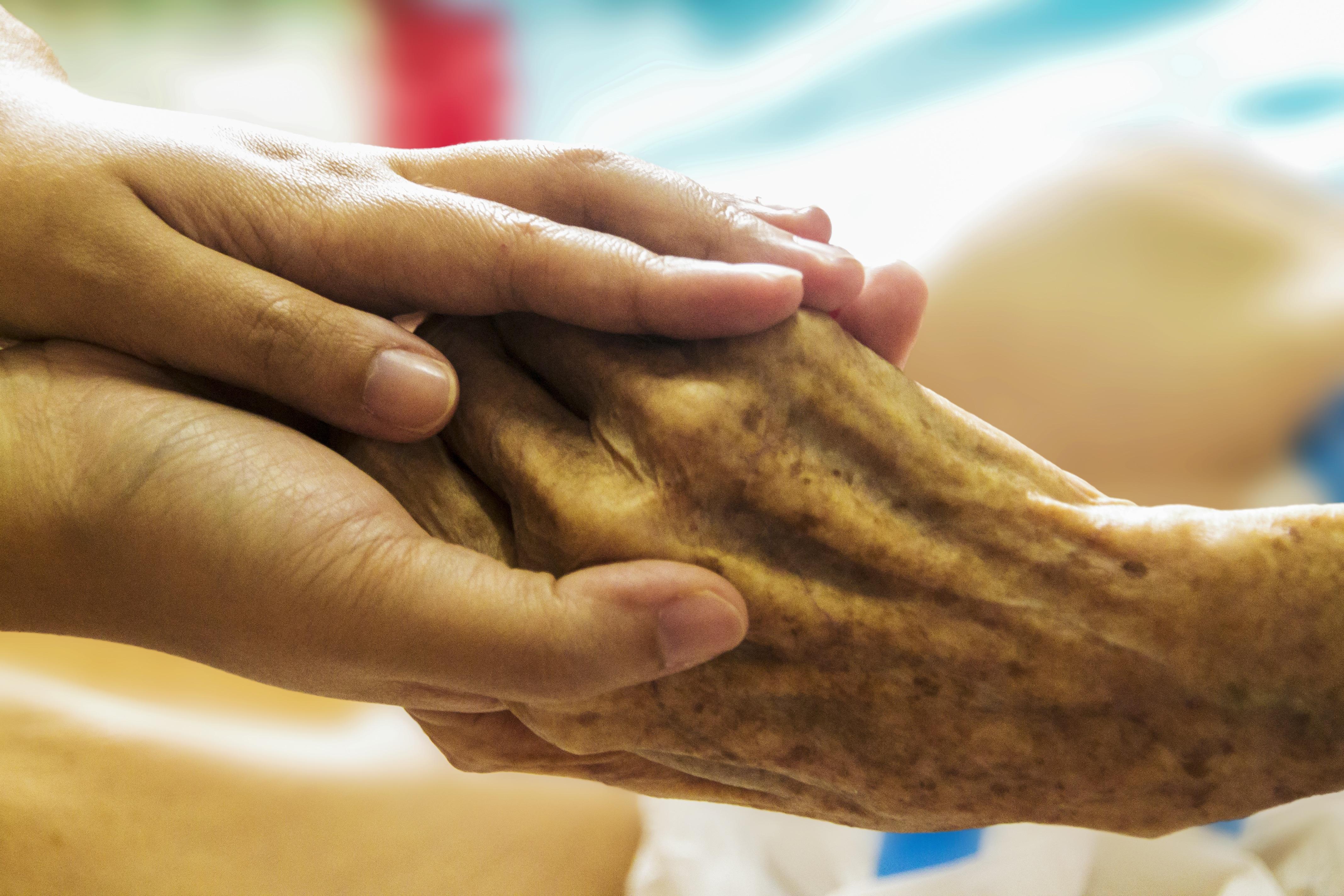 Alzheimer's power of attorney