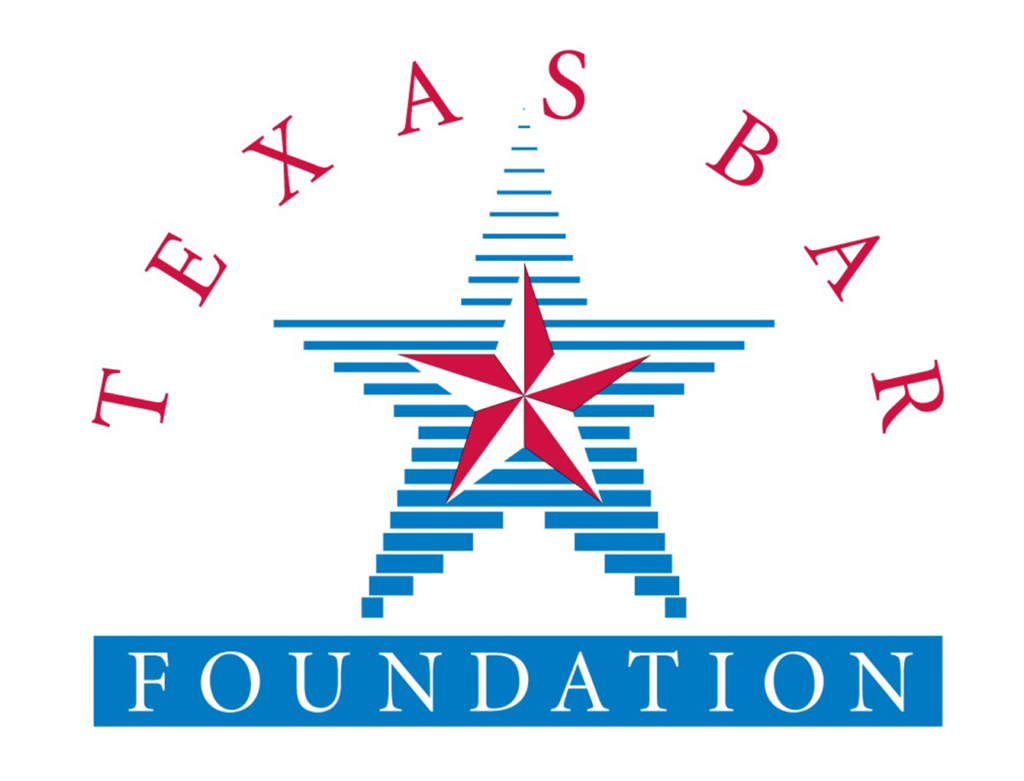Texas Bar Foundation Fellow