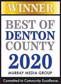 Best of Denton County 2020
